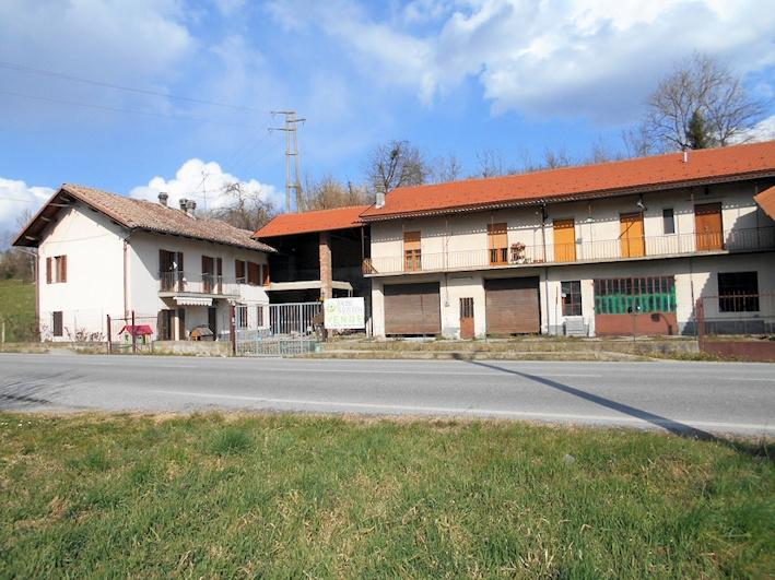 Villa bifamiliare in Vendita Cereseto
