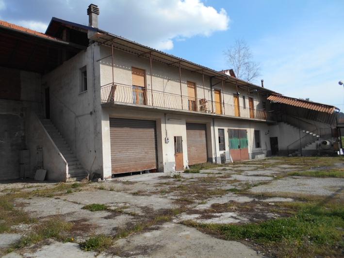 Vendita Villa bifamiliare Cereseto