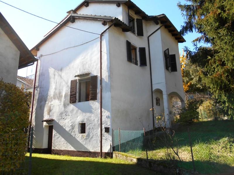 Casa Indipendente Solonghello MAZ140