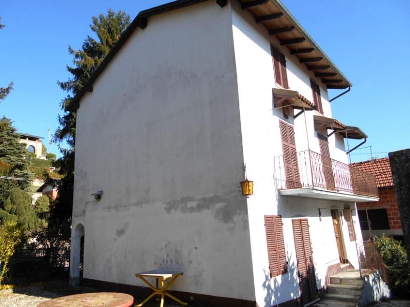 Vendita Casa Indipendente Solonghello