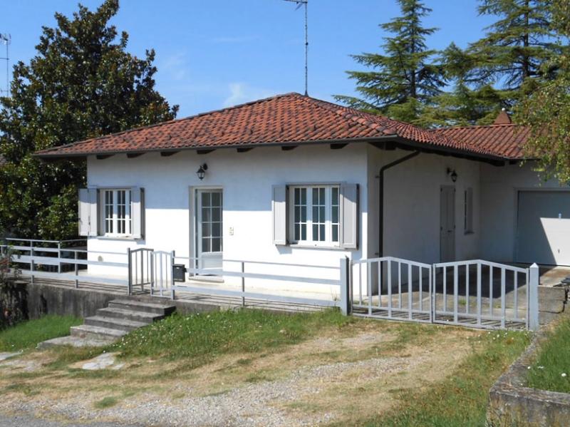 Villa singola in Vendita San Giorgio Monferrato
