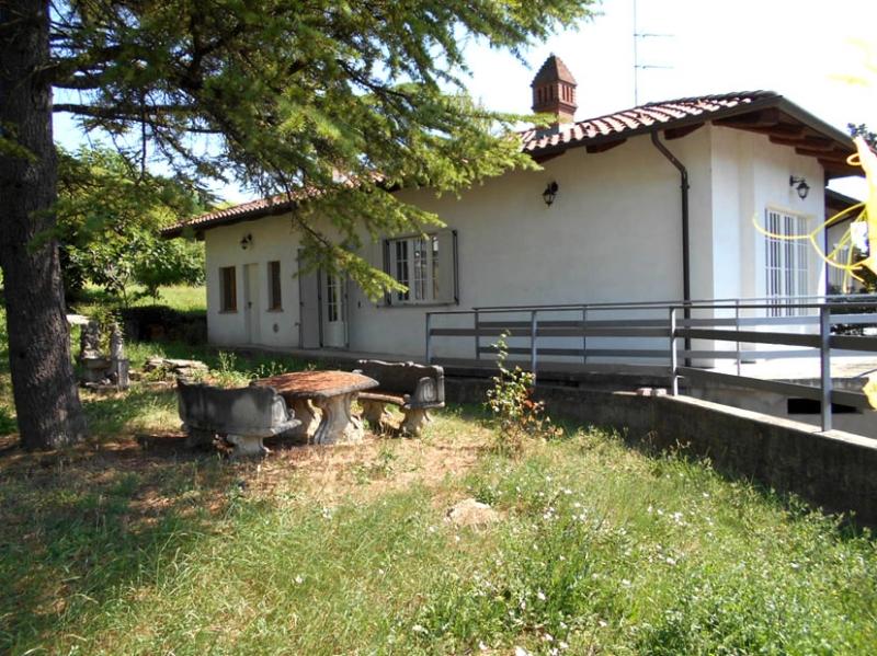 Vendita Villa singola San Giorgio Monferrato