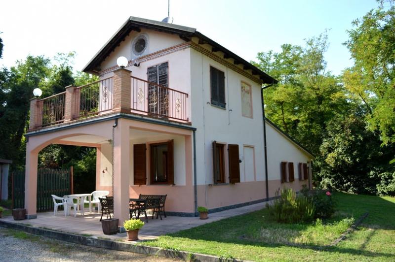Casa Indipendente in Vendita Casale Monferrato