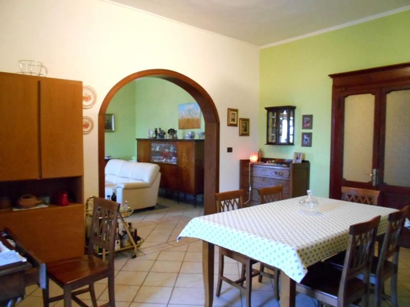 Casa Indipendente Mombello Monferrato MAZ138