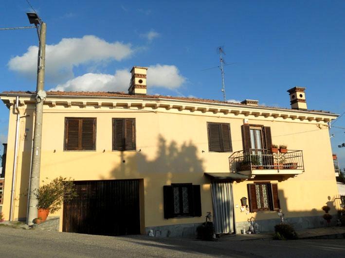 Casa Semindipendente in Vendita Mombello Monferrato