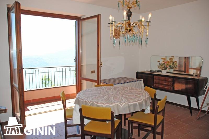 Appartamento Cannero Riviera 123