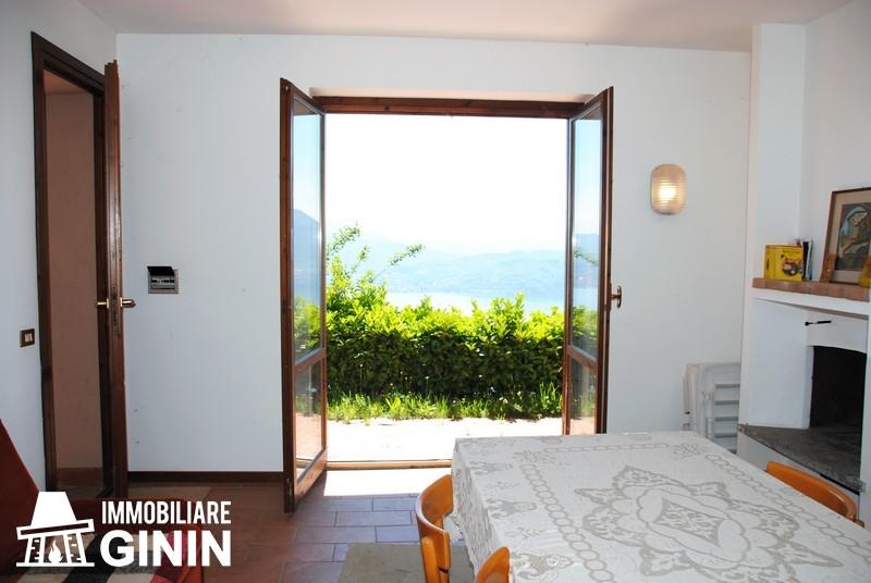 Appartamento Cannero Riviera 123/D