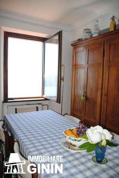 Stabile/Palazzo Cannero Riviera 123/A