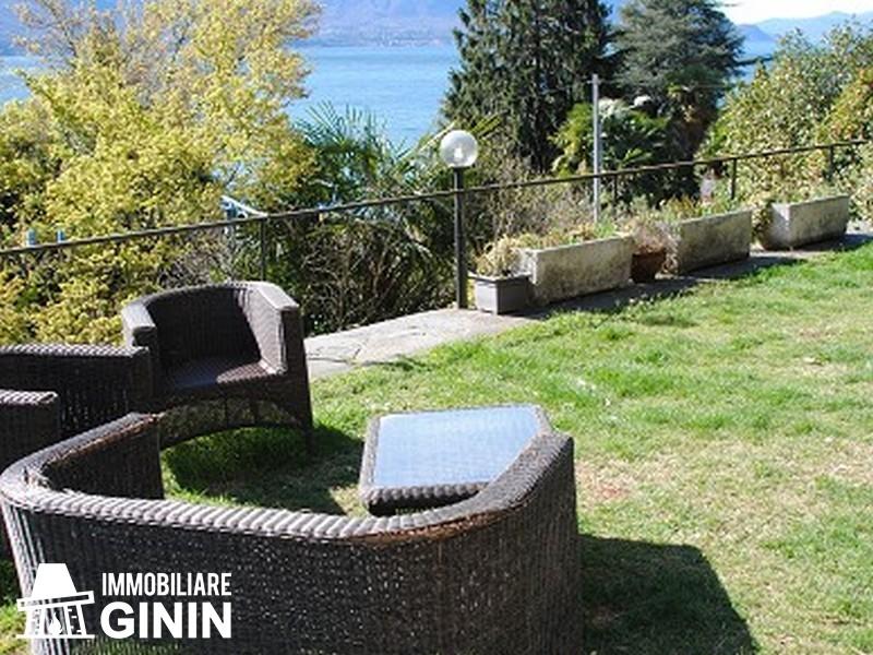 Villa singola in Vendita Cannero Riviera