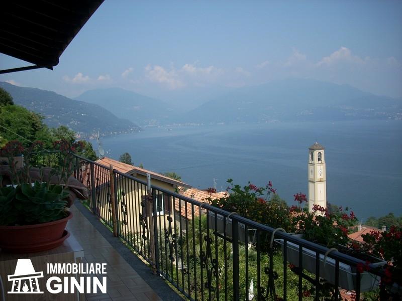 Villa singola Oggebbio 558