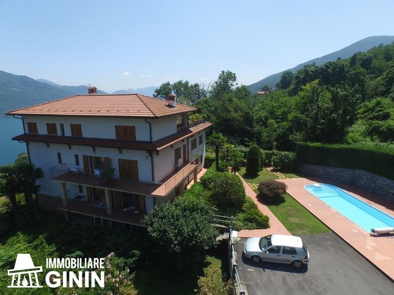 Appartamento Cannobio 905/1A