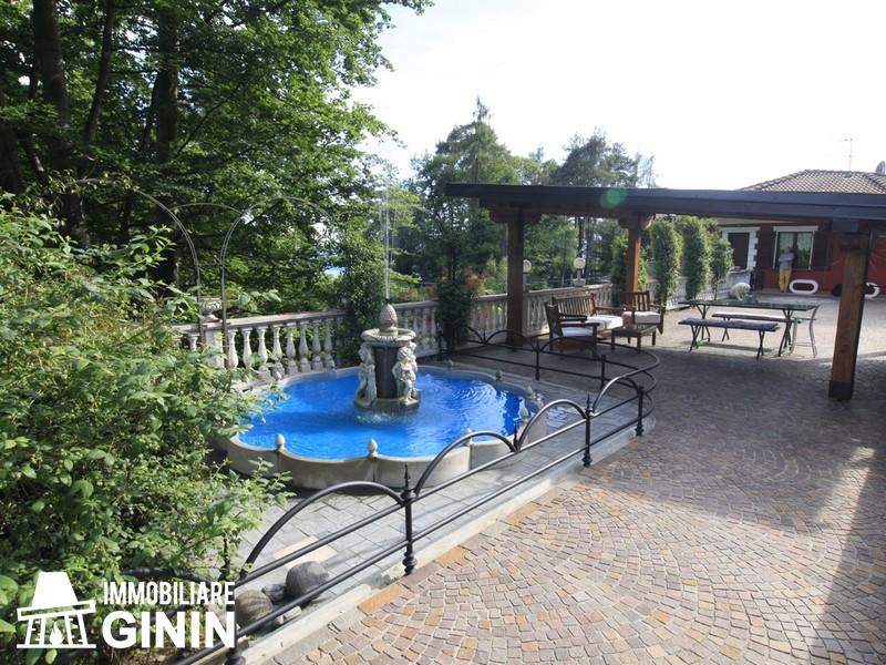 Villa singola Bee 506
