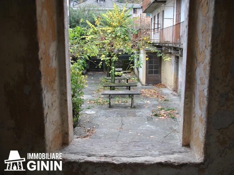 Casa Semindipendente Cannobio 17