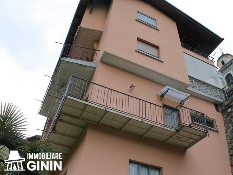 Casa Indipendente Gurro 210