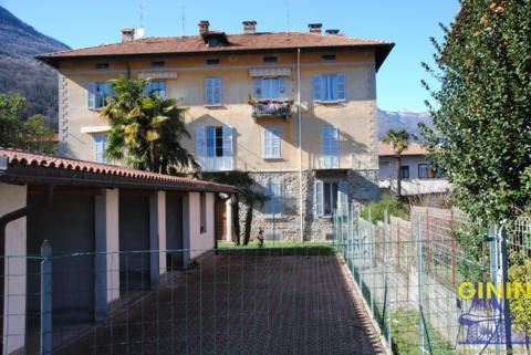 Appartamento Cannobio 134