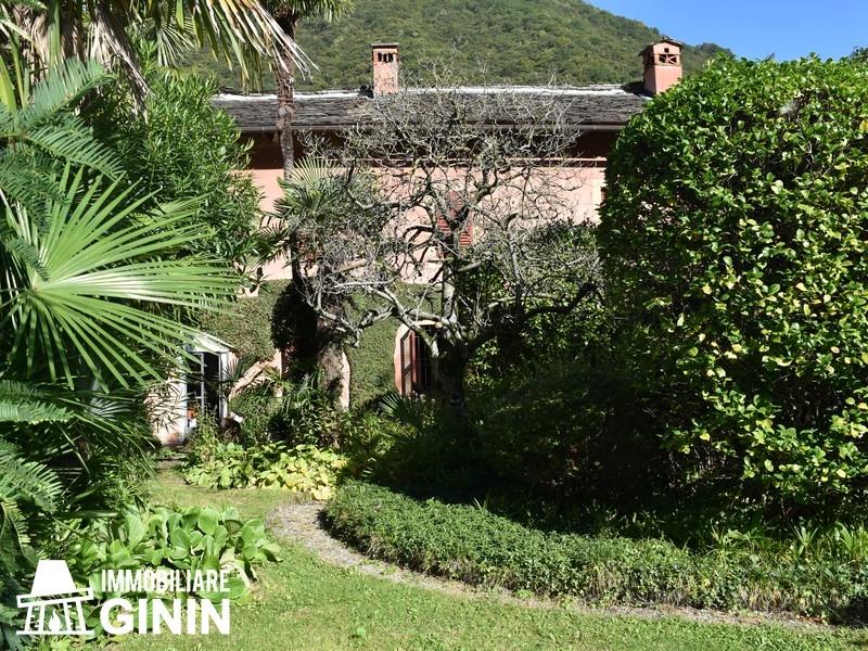 Casa Semindipendente Cannobio 545