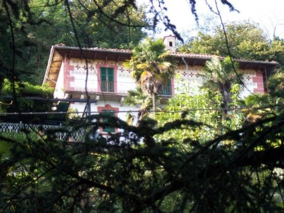 Villa singola in Vendita Oggebbio