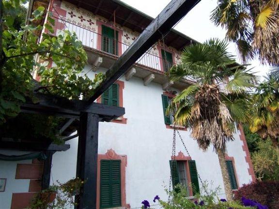 Villa singola Oggebbio 531