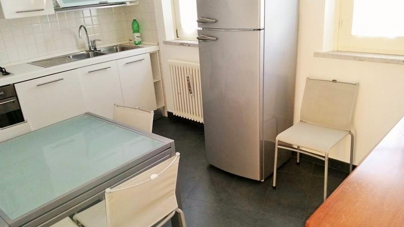 Appartamento in Affitto Massa