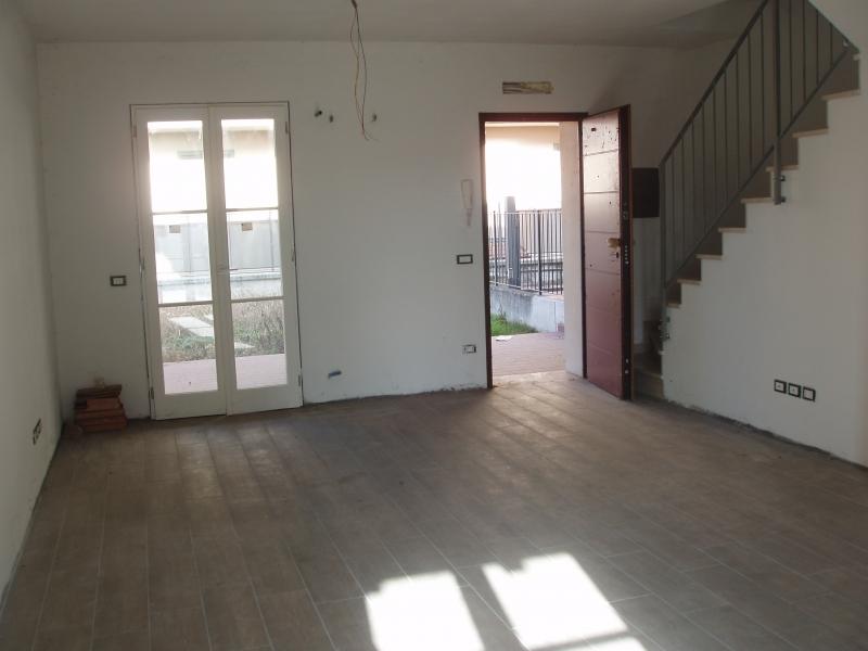 Villa a schiera in Vendita Ospitaletto