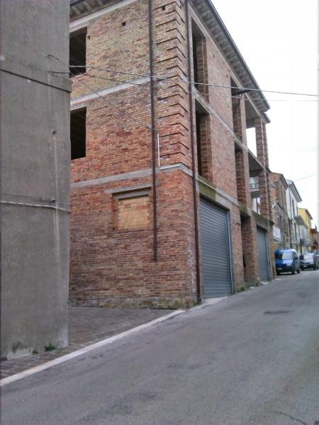 Stabile/Palazzo Cupello C803