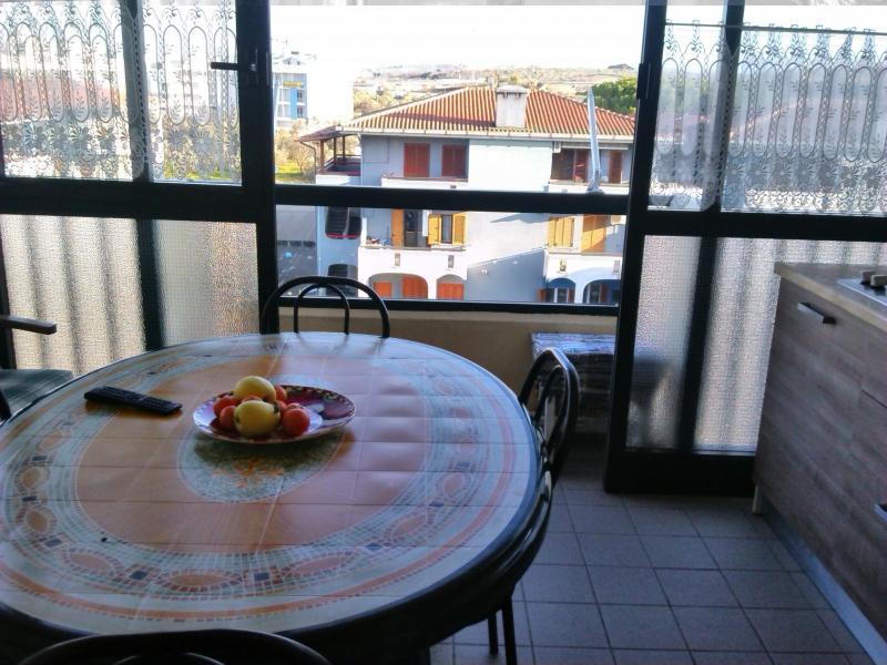 Appartamento Vasto M802