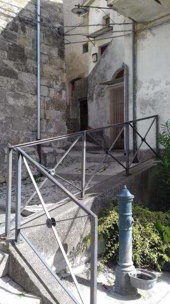 Vendita Casa Semindipendente Caramanico Terme