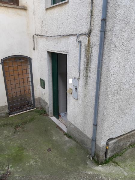 Casa Indipendente in Vendita Celenza sul Trigno