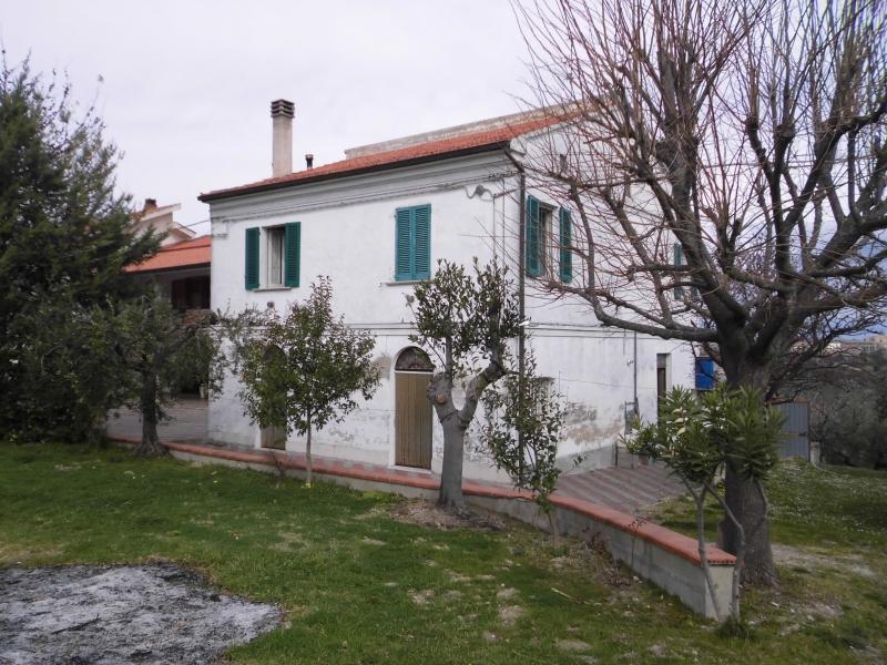 Casa Indipendente in Vendita Scerni