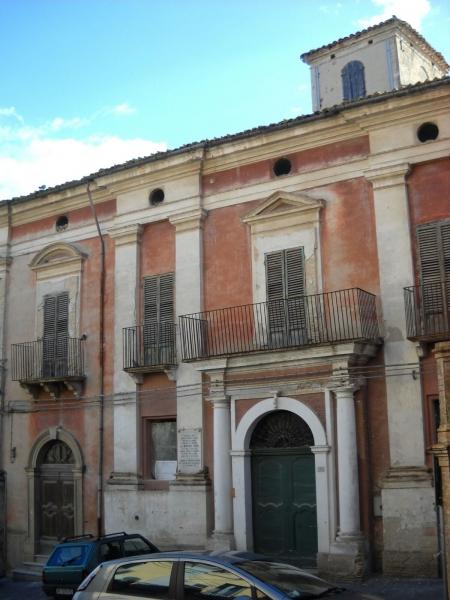 Stabile/Palazzo in Vendita Torino di Sangro