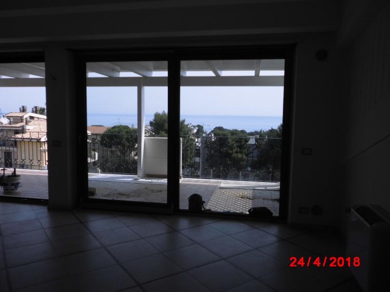 Appartamento Vasto M807
