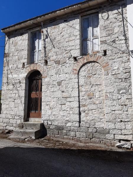Casa Semindipendente in Vendita Gessopalena