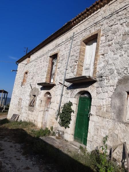 Rustico/Casale/Corte in Vendita Torricella Peligna