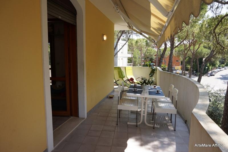 Appartamento Lignano Sabbiadoro L105__1