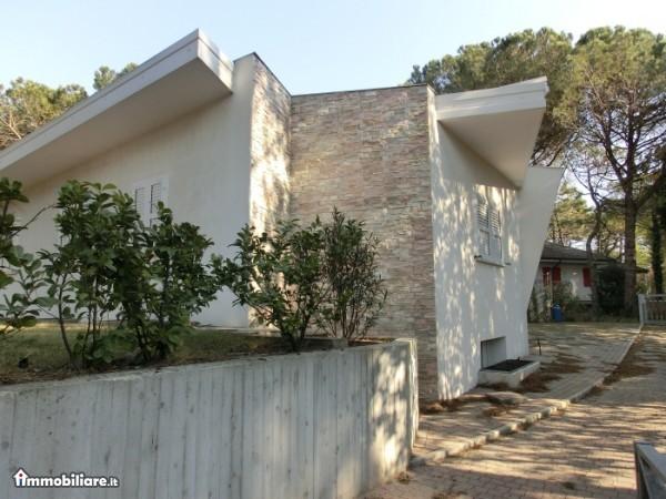 Villa singola Lignano Sabbiadoro L09__1