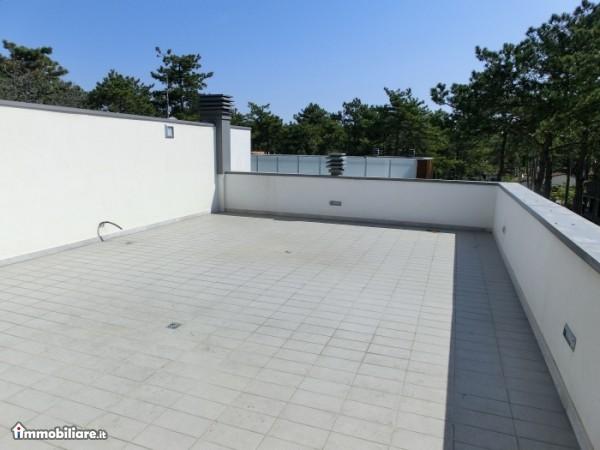 Villa singola Lignano Sabbiadoro L96