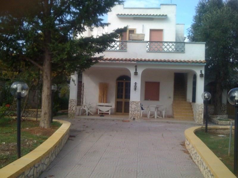 Villa o villino in Vendita Torchiarolo