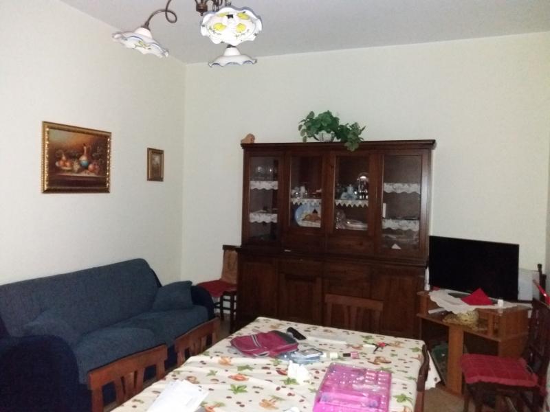Appartamento Agrigento via manzoni