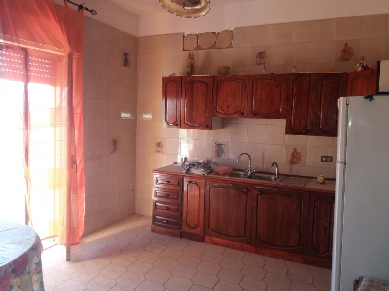 Appartamento Agrigento appartamento __1