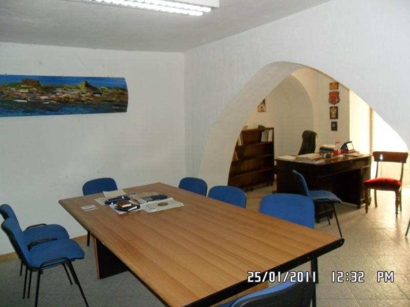 Appartamento Agrigento ufficio