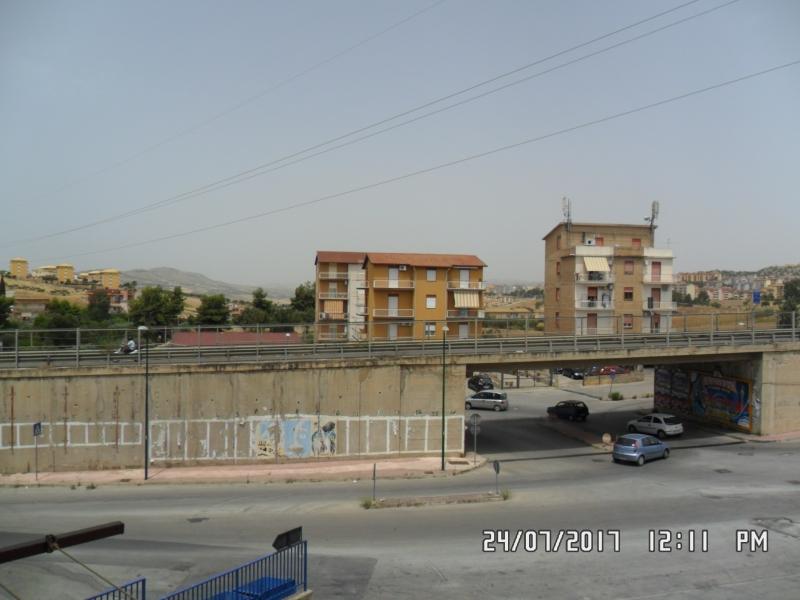 Appartamento Agrigento san giusippuzzo