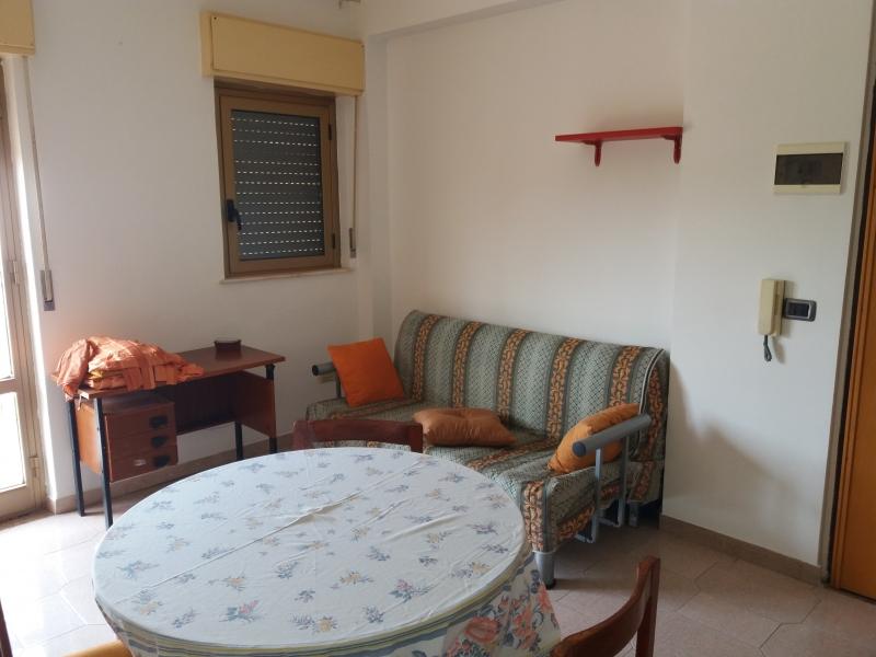 Appartamento Agrigento monolocale arredato