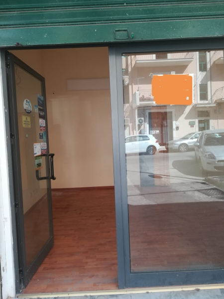 Affitto Locale Commerciale Agrigento
