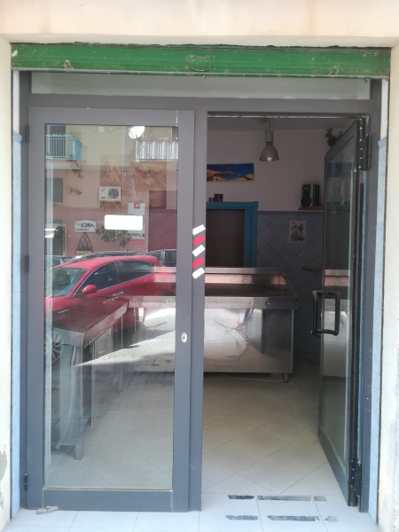 Locale Commerciale in Affitto Agrigento