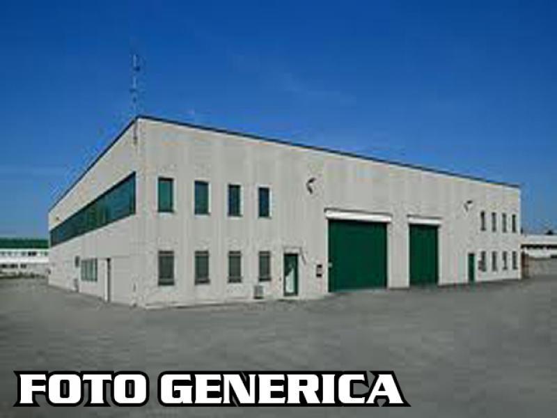 Capannone Industriale in Vendita Perugia