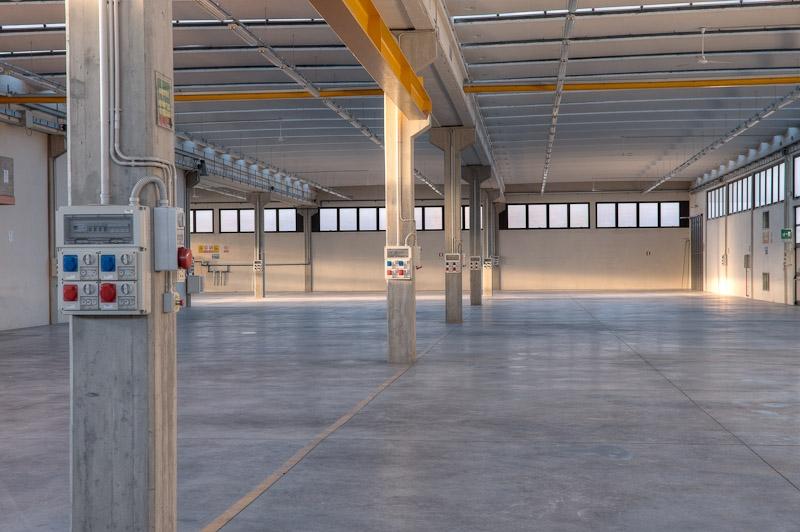 Capannone Industriale Borgomanero A001_559970