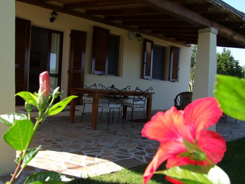 Villa singola Olbia villa pittulongu