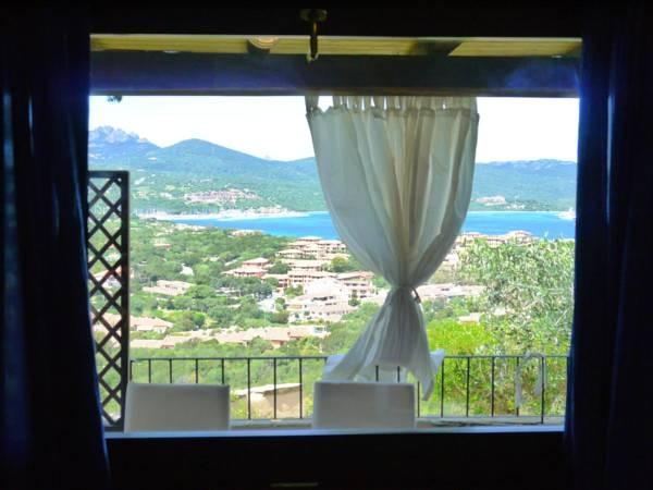 Villa a schiera Olbia country