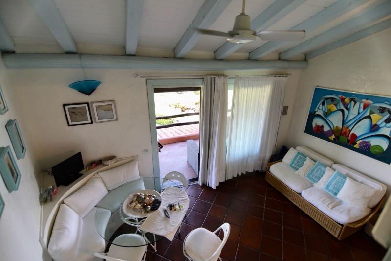 Villa a schiera Olbia Punta Volpe