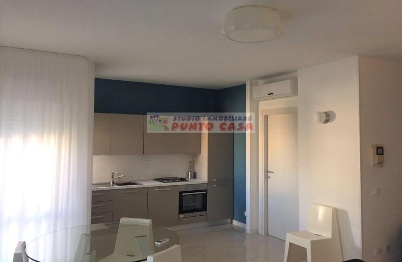 Appartamento Trapani 84-a
